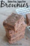Gluten-Free, Sugar-Free Brownies