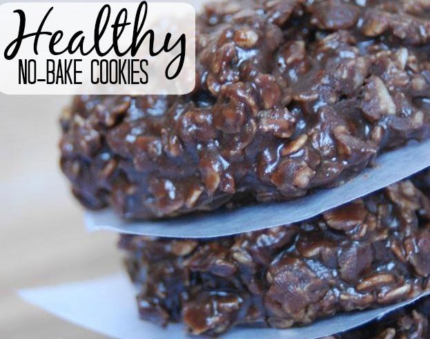 healthy no-bake crop