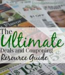 Coupon Resource Guide