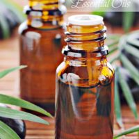 My Favorite Ways To Use Essential Oils