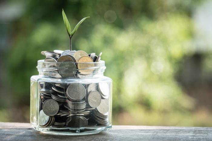 Easiest ever ways to save money