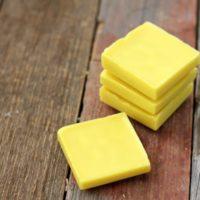 Homemade Shea Butter Lotion Bar Recipe